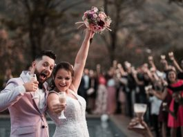 5 Best Marriage Celebrants in Las Vegas