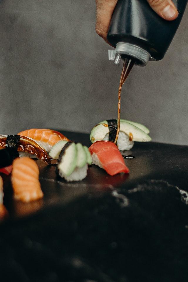 5 Best Sushi in Mesa