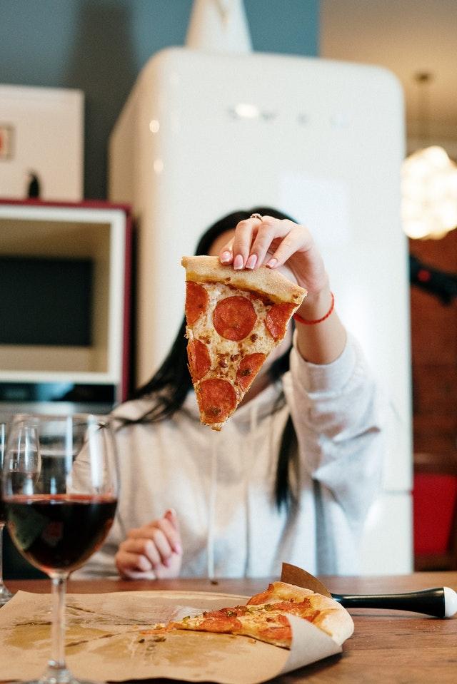 5 Best Pizzeria in Sacramento