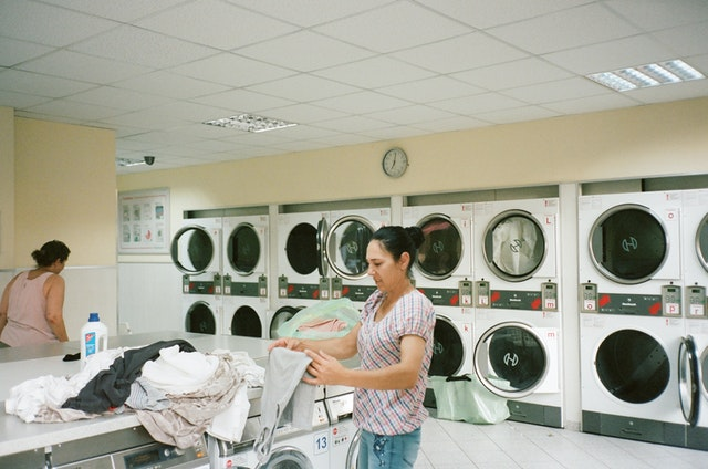 Professional Dry Cleaners in Dallas