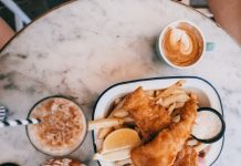 5 Best Fish and Chips in San Jose