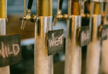 Craft Breweries in Mesa