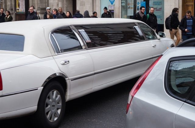 Best Limo Hire in Portland, OR