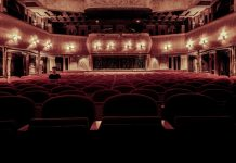 5 Best Theaters in Austin, TX