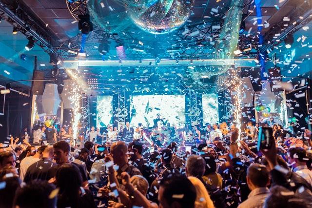 5 Best Dance Bars in Las Vegas