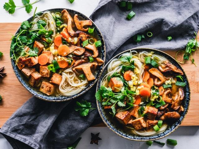 5 Best Thai Restaurants in Albuquerque