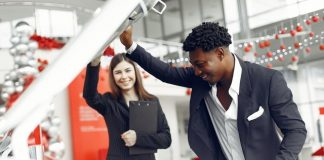 Best Car Dealerships in Washington