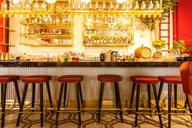 Best Bars in Detroit, MI