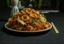 Best Malaysian Food in Atlanta, GA