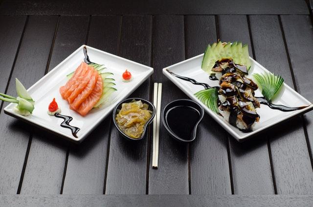Best Japanese Restaurants in Nashville, TN