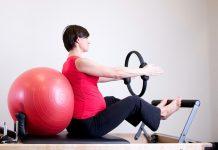Best Pilates Studios in St. Louis, MO