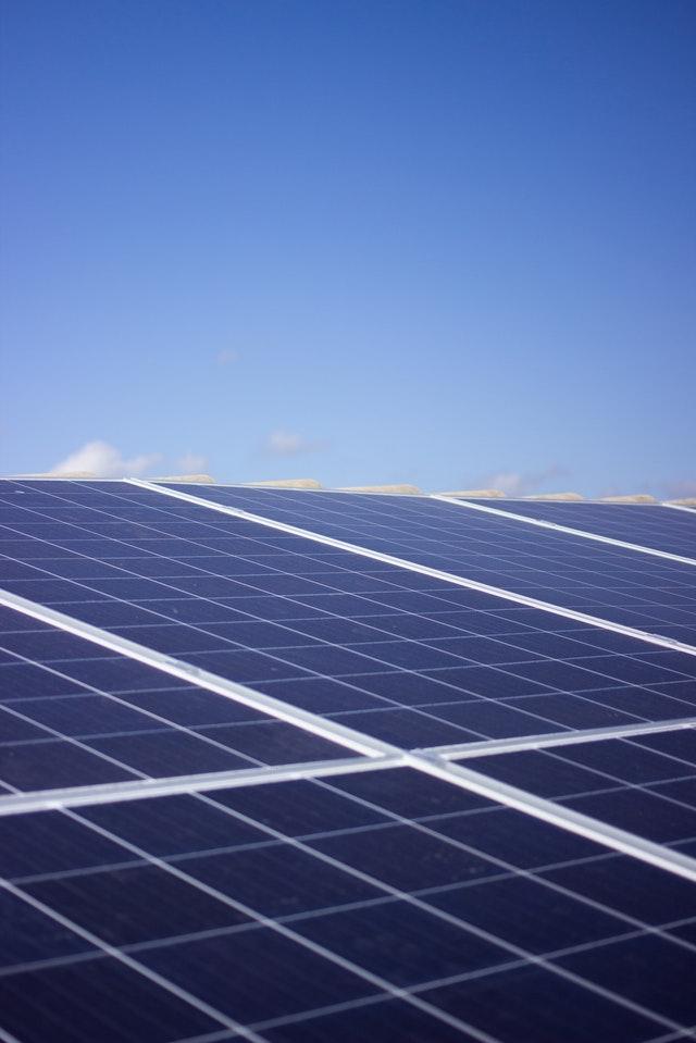 5 Best Solar Panels in Las Vegas