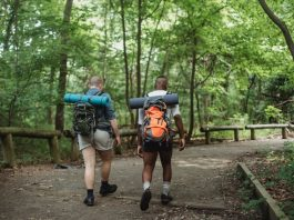Best Hiking Trails in Indianapolis, Indiana