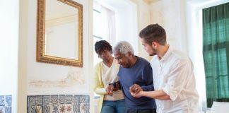 Best Nursing Homes in St. Louis