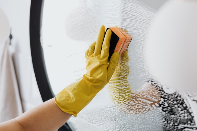 House Cleaning Services in Denver