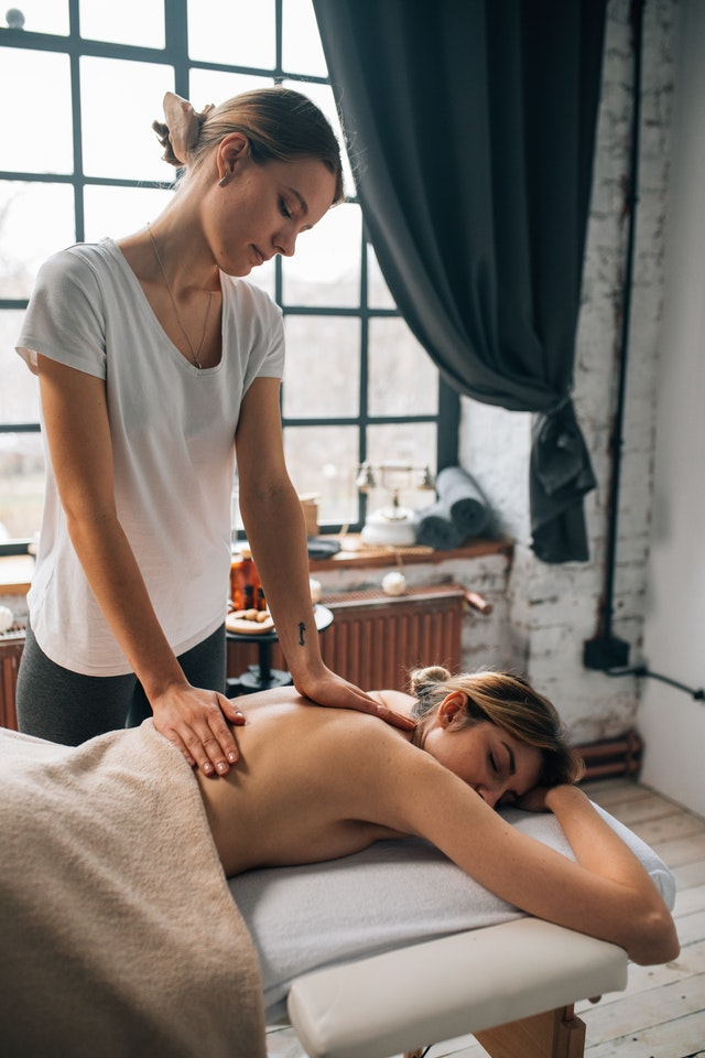 5 Best Massage Therapy in Boston