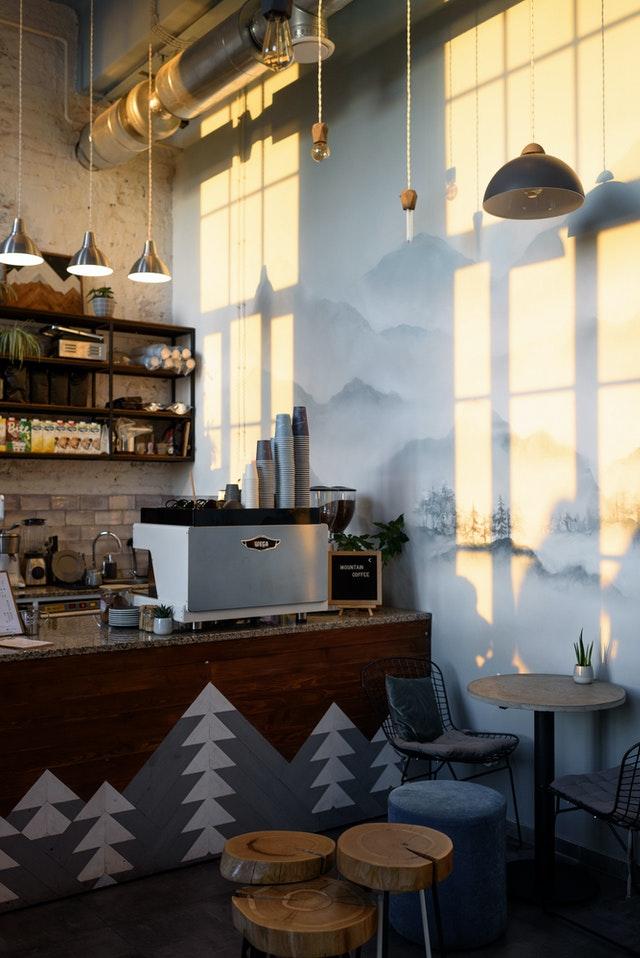Best Cafés in Sacramento
