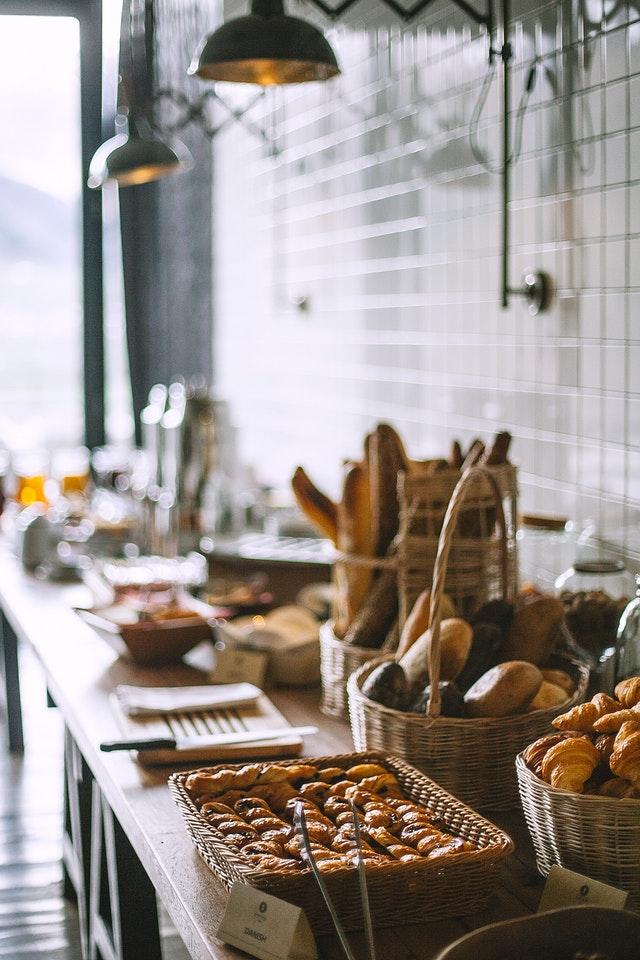 5 Best Bakeries in Boston