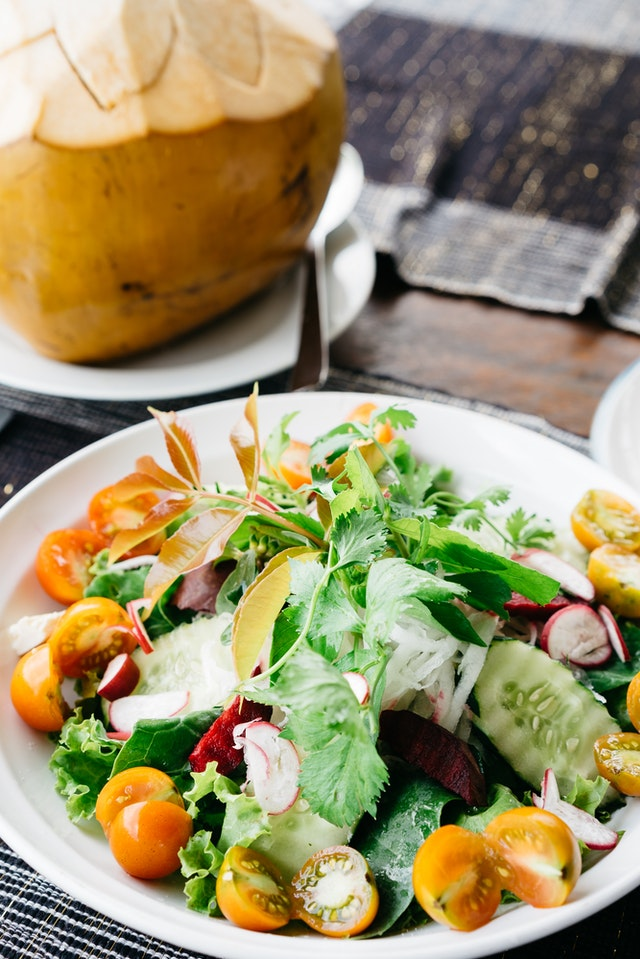 Best Vegetarian Restaurants in Portland, OR