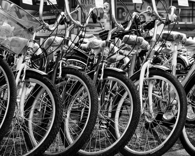 5 Best Bike Shops in Detroit