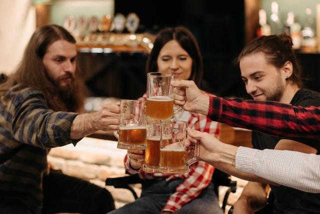 Best Beer Halls in St. Louis, MO