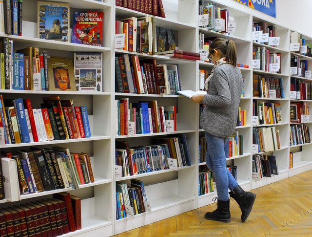 5 Best Bookstores in Baltimore