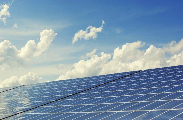 Solar Panel Maintenance in Nashville