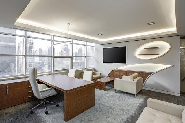 5 Best Office Rental Space in Boston