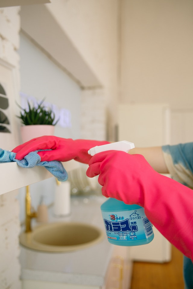 Affordable Cleaning Services in Nashville