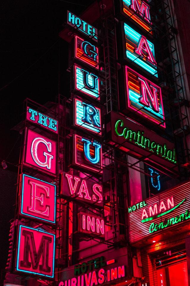 5 Best Hotels in Washington