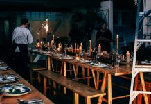 5 Best Caterers in San Francisco