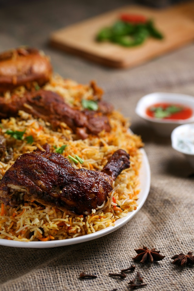 5 Best Indian Restaurants in Louisville