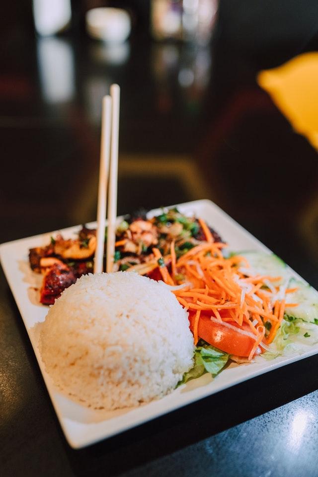Thai Restaurants in Boston