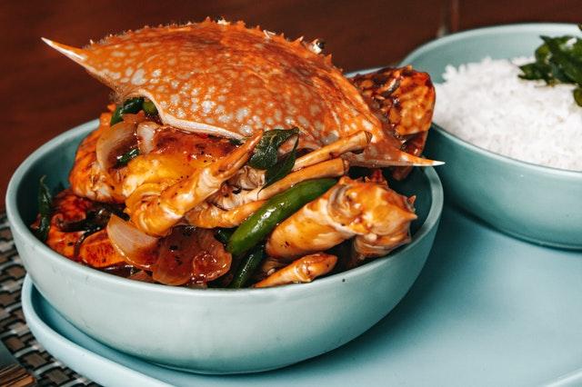 Best Seafood Restaurants in Oklahoma City, OK
