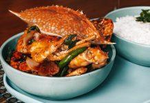 Best Seafood Restaurants in Columbus