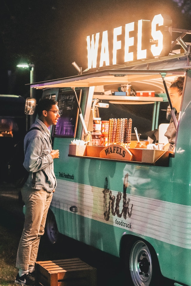 Best Food Trucks in Sacramento, CA