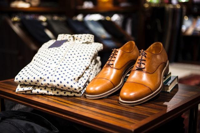 Best Men's Clothing in Boston, MA
