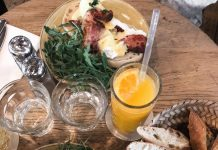 5 Best Greek Food in Albuquerque