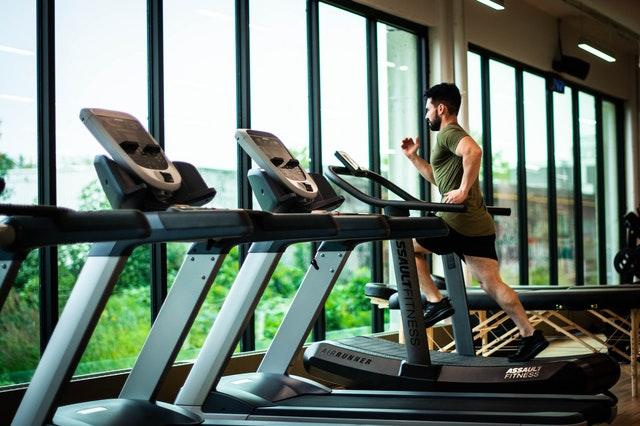 Best Gyms in Washington, DC