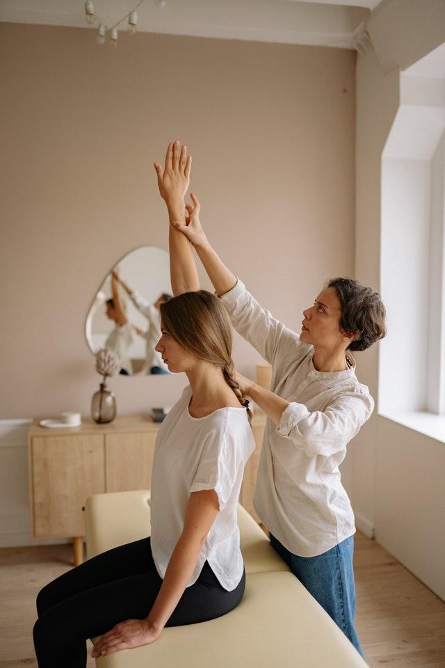 Effective Sports Massage in Philadelphia