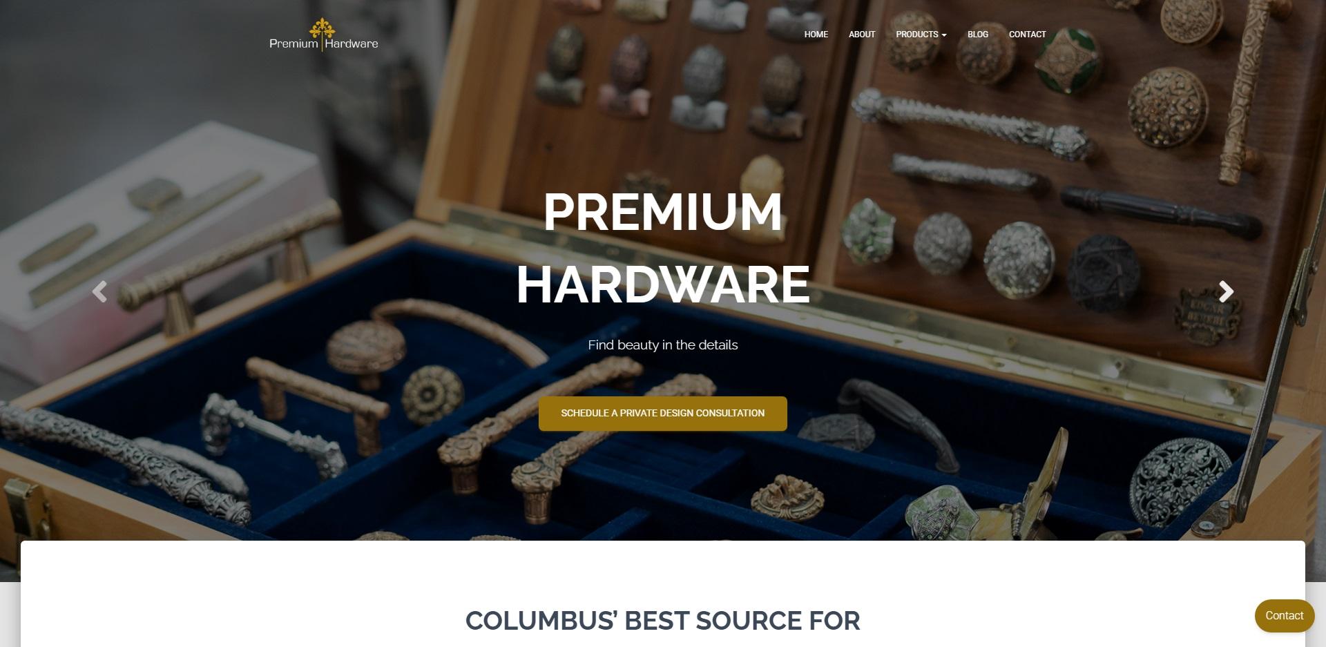 Columbus, OH Best Hardware