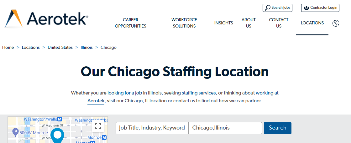 Best Recruitments in Chicago, IL 5