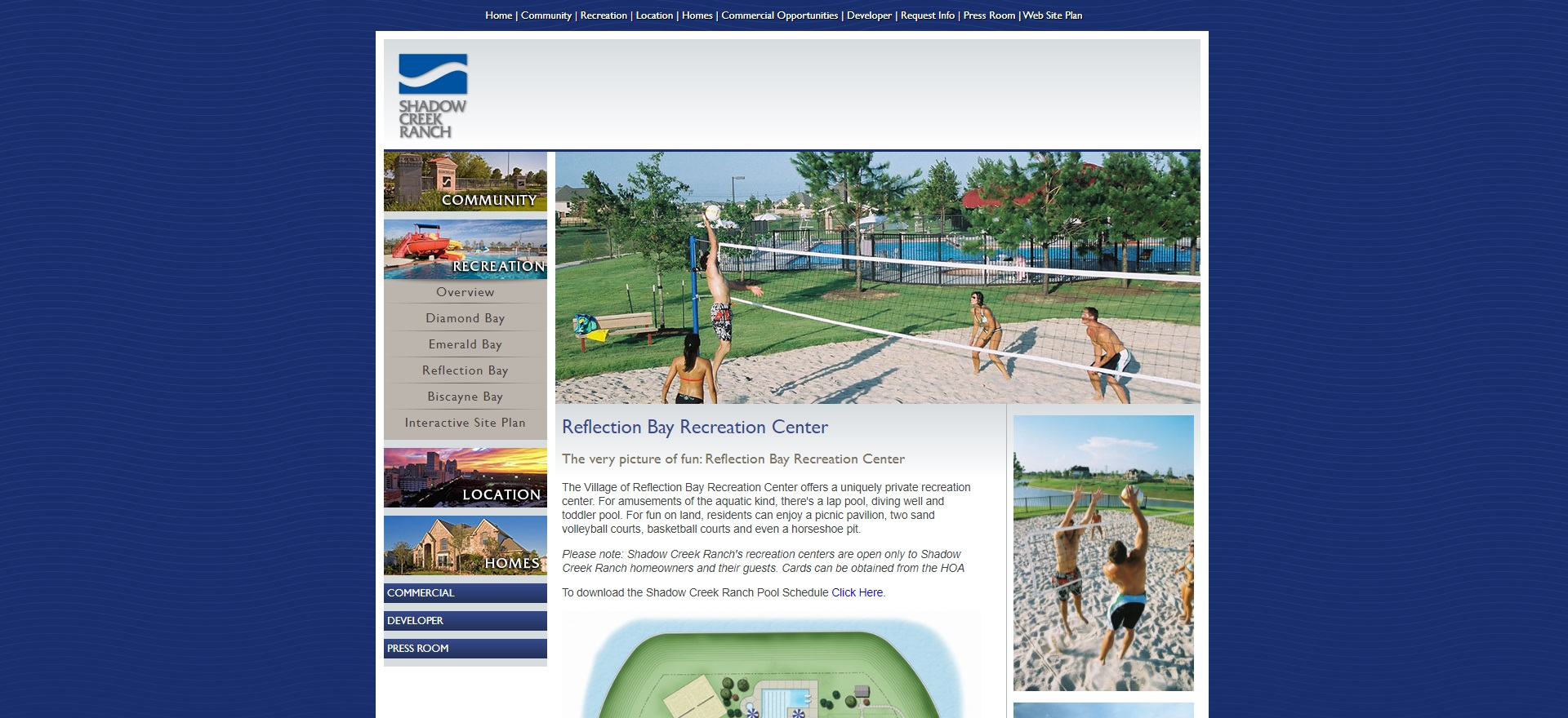 Houston, TX's Best Leisure Centres