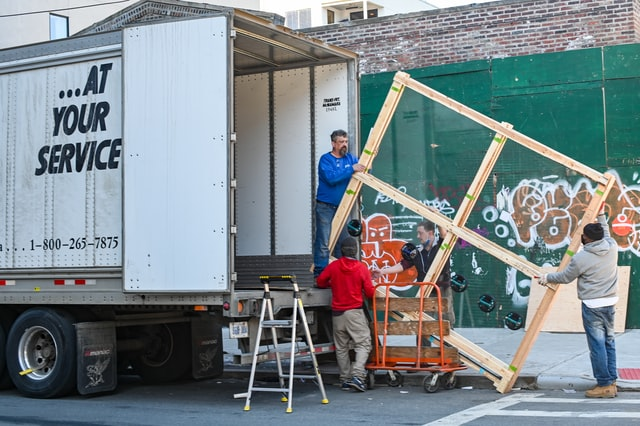 Best Removalists in Portland, OR