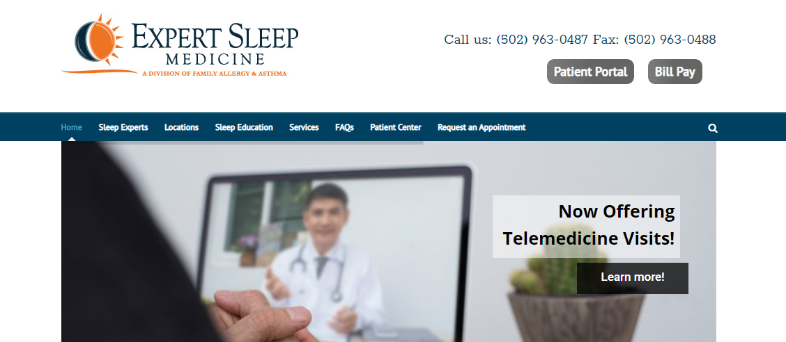 Expert Sleep Medicine