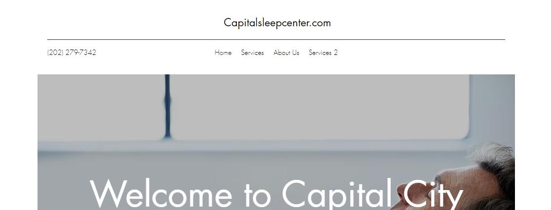 Capital City Sleep Center
