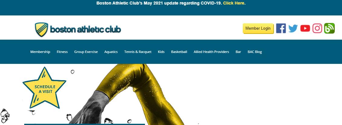 Boston Athletic Club