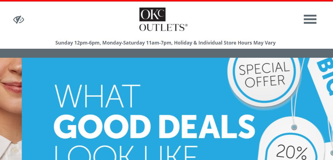 OKC Outlets