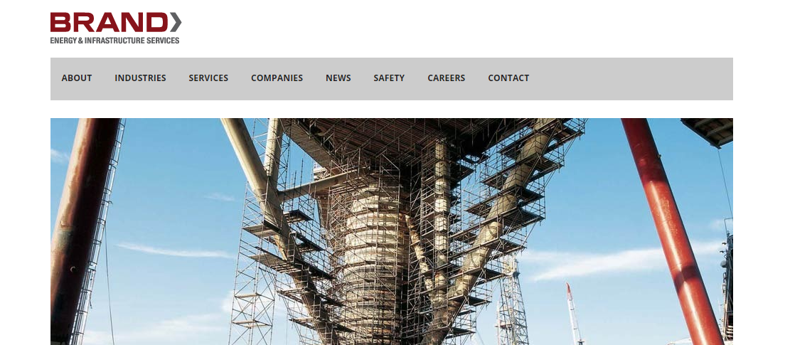 Brand Energy and Infrastructure Services