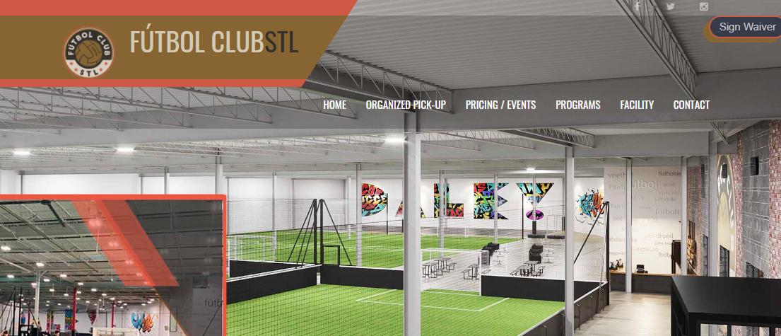 Futbol Club STL